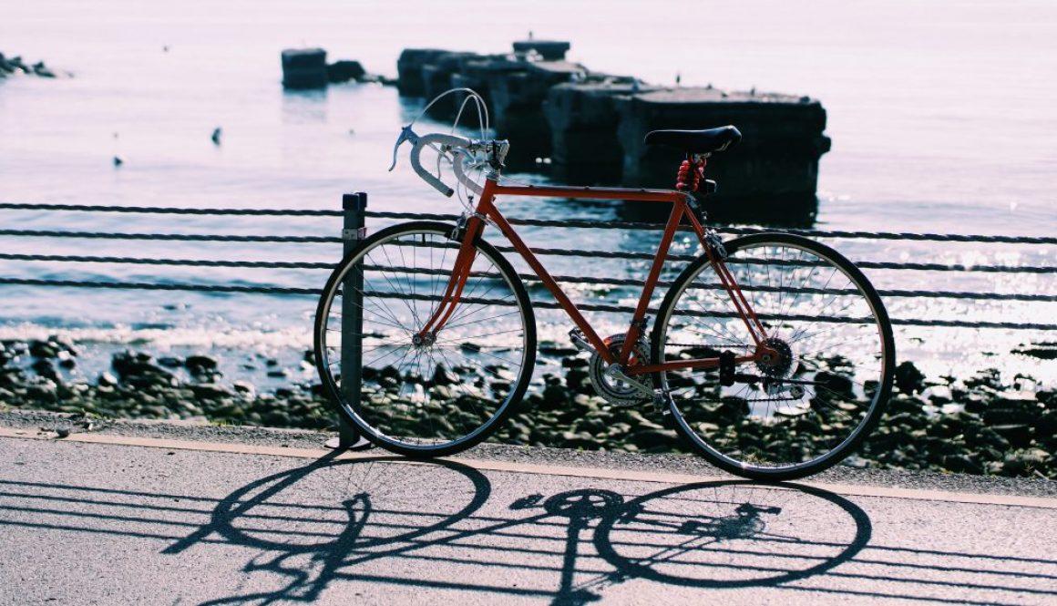 Affordable Bike