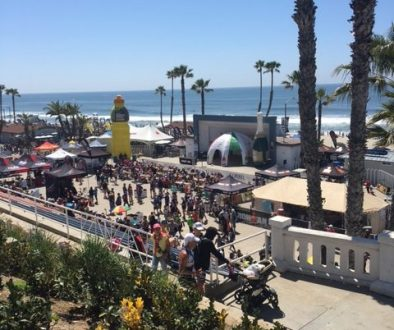 Ironman 70.3 Oceanside
